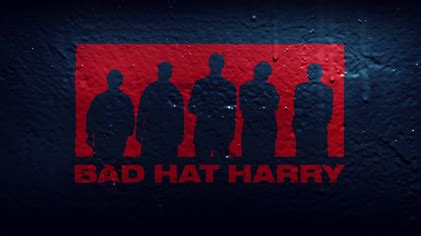 Bad Hat Harry Productions - Wikipedia