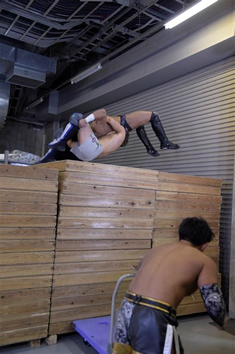 """DDT LIVE!不要不急の路上電流爆破プロレス""""in さいたまスーパー"""