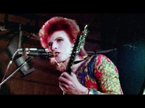 David Bowie-The Rise And Fall Of Ziggy Stardust And The