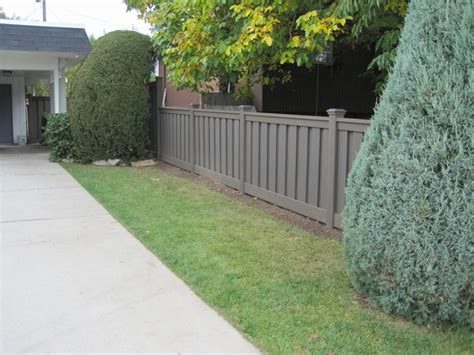 Gallery - Trex Fencing, the Composite Alternative to Wood