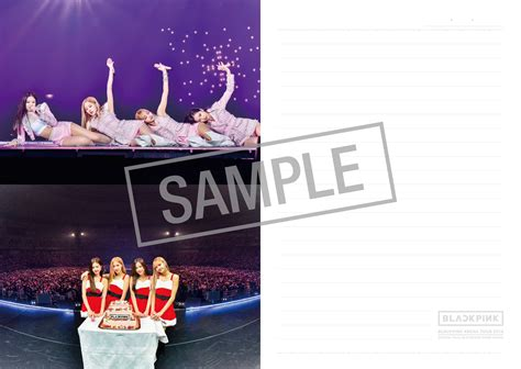 """LIVE DVD & Blu-ray『BLACKPINK ARENA TOUR 2018 """"SPECIAL FINAL IN KYOCERA DOME OSAKA""""』"""