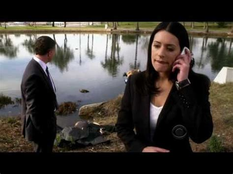 Criminal Minds : Emily Prentiss's quotes - YouTube