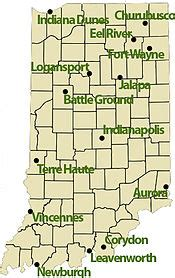 List of battles fought in Indiana - Wikipedia