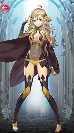 【FEH】ifキャラの立ち絵一覧|ゲームエイト