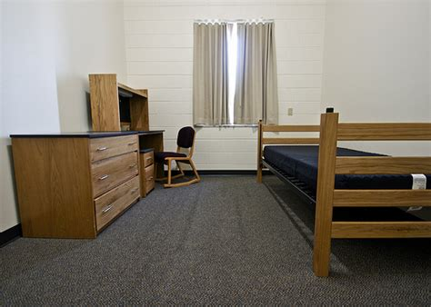Room Dimensions | University of Wisconsin-Whitewater