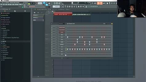 Zaytoven Style Drums in FL Studio - Tee Grizzley and