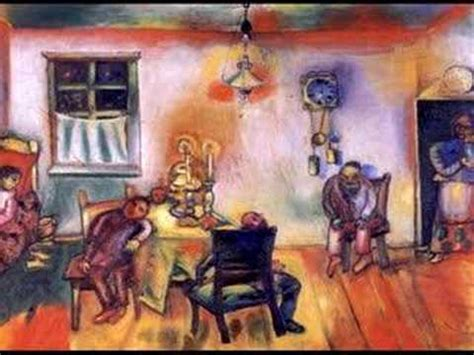 Favorite Artists: Marc Chagall - YouTube