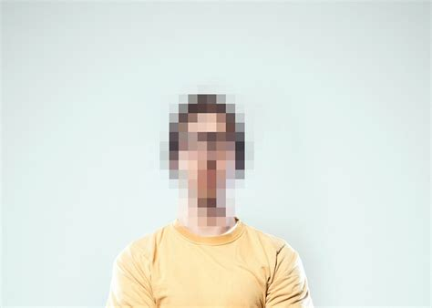 How to Remove Censored Parts from a Photo