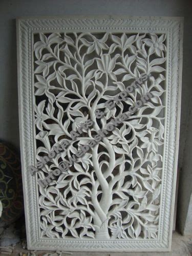 Tree Of Life - Stone Tree Of Life Exporter from Udaipur