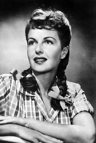 Frances Gifford at Brian's Drive-In Theater