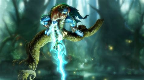 5 Soul Reaver HD Wallpapers | Backgrounds - Wallpaper Abyss