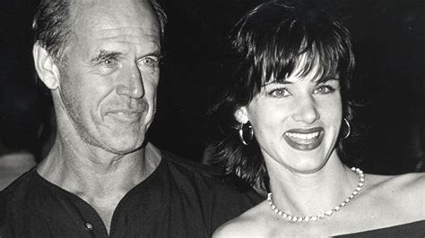 Geoffrey Lewis, actor in Clint Eastwood movies, father of