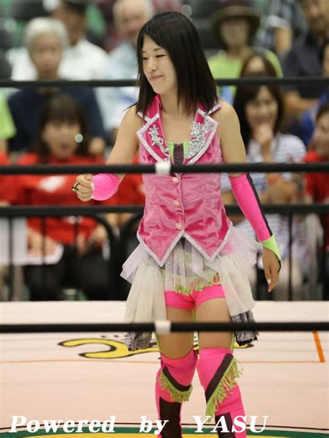 That's女子プロレス 2014年9月14日(日) 熊谷市民体育館 PART.4