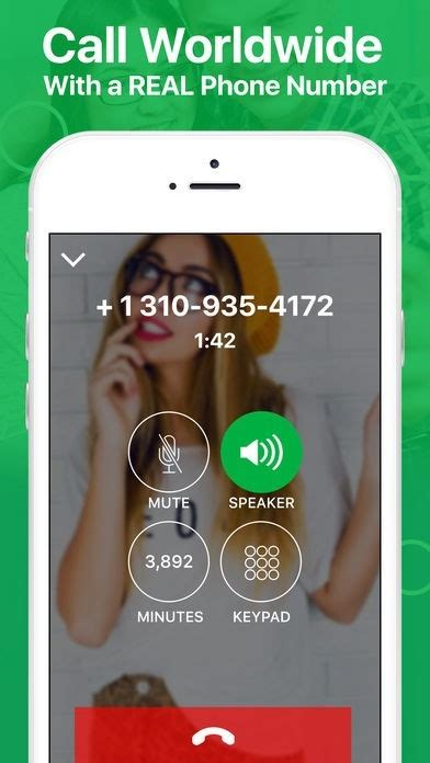textPlus: Unlimited Text+Calls   iPhone/Androidスマホアプリ - ドットアップス(