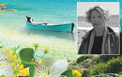 The Book Trail Rosanna Ley and Belle-Ile, Brittany - The