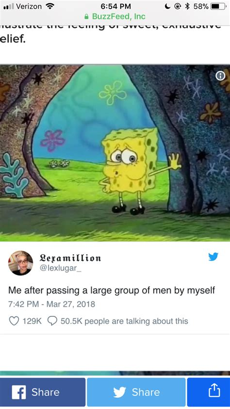 Spongebob and Memes – Madi's Timeline: 140 Characters or Less